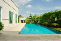 The Vineyard Phase 3 Houses For Rent in  East Pattaya