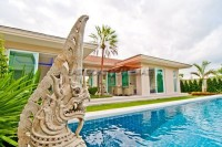 The Vineyard III La Residence Houses For Sale in  East Pattaya