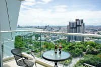 The Vision Condominium For Sale in  Pratumnak Hill