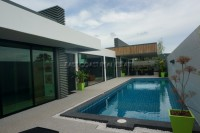 The Willows Bang Saray - Starting from 7.8m Baht Houses For Sale in  South Jomtien