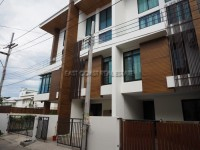 The Win houses For Sale in  East Pattaya