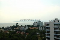 Thep Thip Mansion Condominium For Rent in  Pratumnak Hill