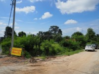 Thung Klom - Tan man 13  land For Sale in  East Pattaya