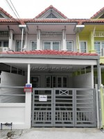 Town Home  Houses For Sale in  East Pattaya