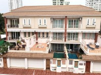 Town Home Pratumnak Soi4 9758