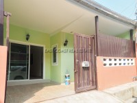 Town house at Pattaya Klang Houses For Sale in  Pattaya City