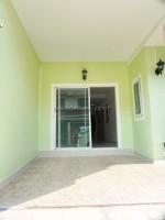 Town house at Pattaya Klang 103041