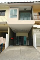 Townhome Houses For Sale in  East Pattaya