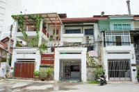 Townhouse Jomtien Soi 1 houses For Sale in  Jomtien