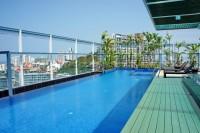 Treetops Condominium For Sale in  Pratumnak Hill