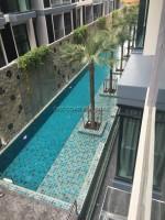 Tropical Garden 92182
