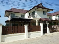 Tropical Village houses For Sale in  East Pattaya