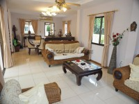 Tropical Village 987815