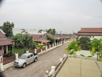 Tropical Village 987819