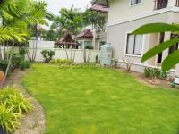 Tropical Village 98783
