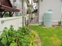 Tropical Village 98785