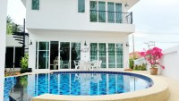 Mediterranean Villa houses For Sale in  East Pattaya