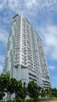 Unicca  Condominium For Rent in  Pattaya City