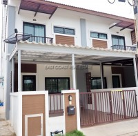 Uraiwan Park View houses For Rent in  East Pattaya