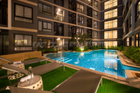 Urban Attitude condos For Sale in  Pattaya City