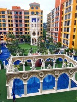 Venetian condos For Rent in  Jomtien