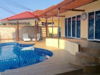 View Point houses For Rent in  Jomtien
