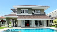 View Point Village houses For Sale in  Jomtien