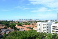 View Talay 1 Condominium For Rent in  Jomtien