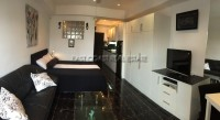 View Talay 1B condos For Rent in  Jomtien