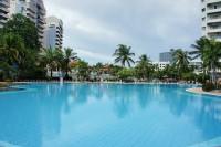 View Talay 1 Condominium For Rent in  Jomtien