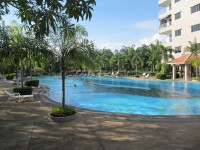 View Talay 2A condos For Rent in  Jomtien