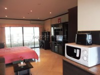 View Talay 3 condos For Rent in  Pratumnak Hill