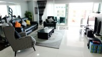 View Talay 3 Condominium For Rent in  Pratumnak Hill