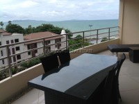 View Talay 3  Condominium For Rent in  Jomtien