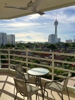 View Talay 5 condos For Sale in  Jomtien