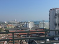 View Talay 5 condos For Rent in  Jomtien