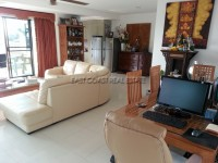 View Talay 5 Condominium For Sale in  Jomtien