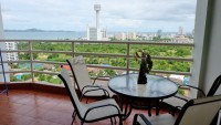 View Talay 5D condos For Rent in  Jomtien