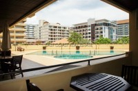View Talay Residence 3 condos For sale and for rent in  Jomtien