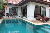 View Talay Villa houses For Rent in  Jomtien