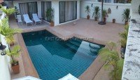 View Talay Villas Houses For Rent in  Jomtien
