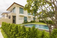 Villa Asiatic houses For Sale in  East Pattaya