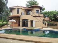 Villa Med houses For Sale in  East Pattaya