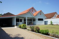 Wantana Villa houses For Sale in  East Pattaya