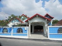 Wantana Village Houses For Rent in  East Pattaya