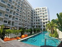 Water Park Condominium For Sale in  Pratumnak Hill
