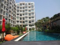 Water Park Pratumnak  condos For Sale in  Pratumnak Hill