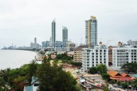 Waters Edge condos For Sale in  Jomtien
