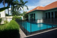 Whispering Palms houses For sale and for rent in  East Pattaya