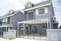 Winston Village houses For Sale in  East Pattaya